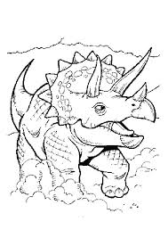 Small Picture 63 best Coloriages de dinosaures images on Pinterest DIY