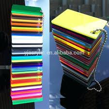 colored acrylic sheets glass sheets catsareus ideas