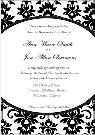 doc 612792 formal invitation template bizdoska com printable invitation template