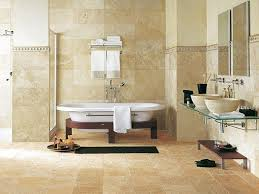 travertine tile bathroom. Travertine Tile Bathroom I