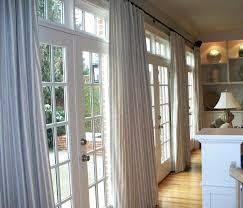 patio door curtains grommet top medium size of door curtains grommet top beautiful curtains sliding glass
