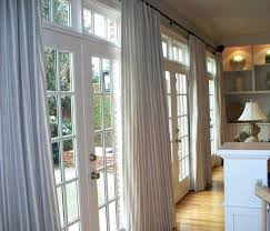 patio door curtains grommet top medium size of door curtains grommet top beautiful curtains sliding glass
