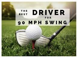 Golf Ball Speed Chart Best Driver For 90 Mph Swing Speed In 2019 Golf Sidekick