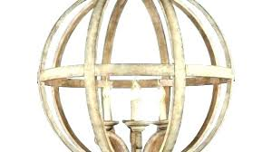 wood and metal orb chandelier extra large popular chandeliers round wooden intended for black o woode