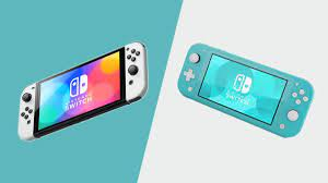 "Nintendo on Switch OLED: ""The ..."
