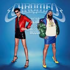 Album Review: <b>Chromeo</b> - <b>Head Over</b> Heels / Releases / Releases ...