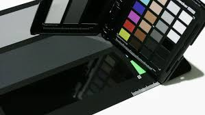 Colour Chart Video Redshark News X Rites Pocket Sized And Revamped Colour Chart