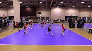 led flood volleyball lights