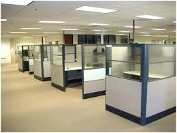 office partition ideas. Office Cubicle Glass Walls Photo - 5 Partition Ideas F