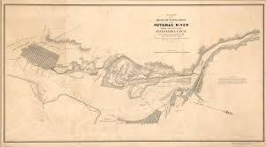 File Chart Of The Head Of Navigation Of The Potomac River