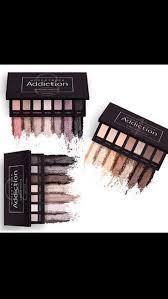 brand new moodstruck addiction pallets available 1st september vegan makeup