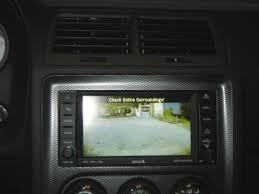 mopar backup camera installed on my 2011 rt 430n rhb radio dodge click image for larger version n5095c jpg views 8558 size 24 5