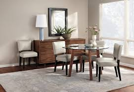 cale dining table room by r b modern minneapolis for and board designs 12