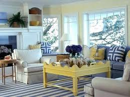 grey blue yellow living room com navy and gray yel