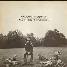 George Harrison - All Things Must Pass - Vinyl 3LP+Box Set - 1970 - DE -  Reissue