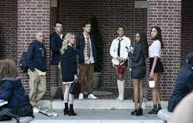 Gossip Girl 2.0: Das Serien-Reboot ...