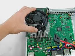 xbox 360 s fan replacement ifixit