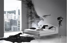 awesome bedrooms black. elegant black and white bedroom design inspiration with awesome bedrooms g