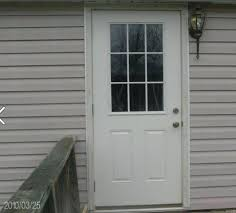 mobile home exterior door doors replacement for homes image pertaining to front remodel 14