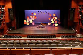 Jubilee Calgary Seating Chart Seating Plan Jubilee Auditorium