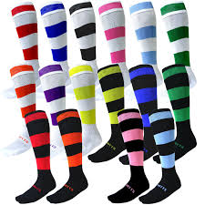 socks red and white rug area black abstract carpet hooped rugby canterbury