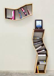 Modern Bookcase 1 E1467976107331