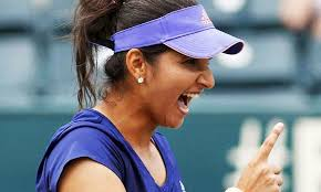 sania mirza the forehand that brought n tennis back to life despite persistent attacks sania single handedly dragged n tennis from the 1970s into the