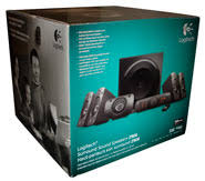 compatibility amazoncom logitech z906 surround sound speakers