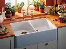 Sinks Inspiring Farmhouse Style Sink Farmhousestylesink Barn Style Kitchen Sinks