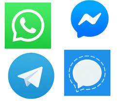 WhatsApp vs Telegram vs Signal vs ...