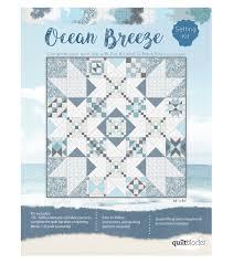 Quilt Block Ocean Breeze 135-Pieces Setting Kit | JOANN & Quilt Block Ocean Breeze 135-Pieces Setting Kit Adamdwight.com