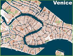 image result for venice map  city planning  pinterest  city