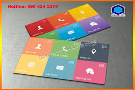 Name Card Printing In Hanoi | Name Card Printing In Hanoi