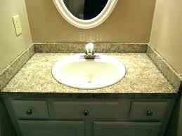 can you paint bathroom countertops how to and sink pry pint mrble