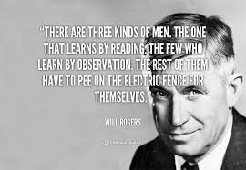 Reading Quotes Will Rogers. QuotesGram via Relatably.com