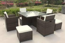 rattan garden furniture ireland. Brilliant Furniture 8 Seater Rio Grande U2013 Garden Furniture Ireland Outdoor Rattan  Furniture Ireland For T