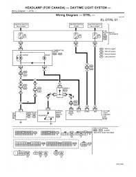 nissan frontier wiring diagrams releaseganji net 2000 nissan frontier tail light wiring diagram at 2000 Nissan Frontier Wiring Diagram