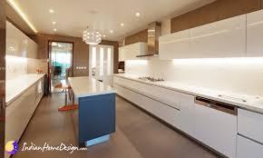 Modular Kitchen Designs India Modern Modular Kitchen Designs India House Decor