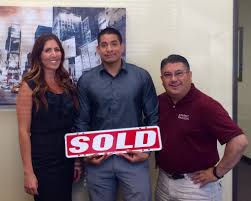 archibeque group reviews amherst madison partners vince lisa new home buyer success in multiple offer market