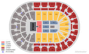 64 You Will Love Bok Arena Seating