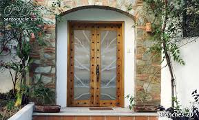 glass front doors doors etched glass rustic decor branches