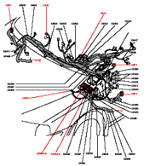 volvo xc stereo wiring diagram wiring diagrams and schematics volvo wiring diagram electric and circuit