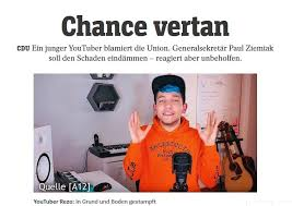 Chance Vertan Tumblr