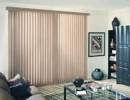 sliding door vertical blinds. Vertical Blind Sliding Door Option Blinds E