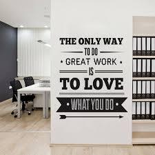 office wall art design ideas office