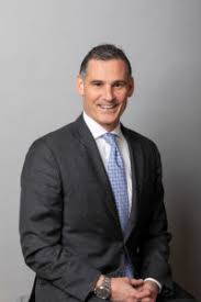 """Investcorp's Dave Tayeh: """"Enrich The Lives of Future Generations"""""""