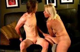 Mother Teaching Son Sex