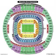 Sugar Bowl Seating Chart The Most Stylish Superdome Seating Chart Seating Chart