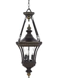 Large Hanging Front Porch Lights Antique Outdoor Light Fixtures Devon Large Hanging Lantern