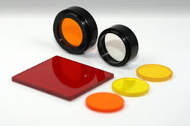 Wratten Filter Chart Longpass Filters Acrylic Wratten Polyester Colour Glass